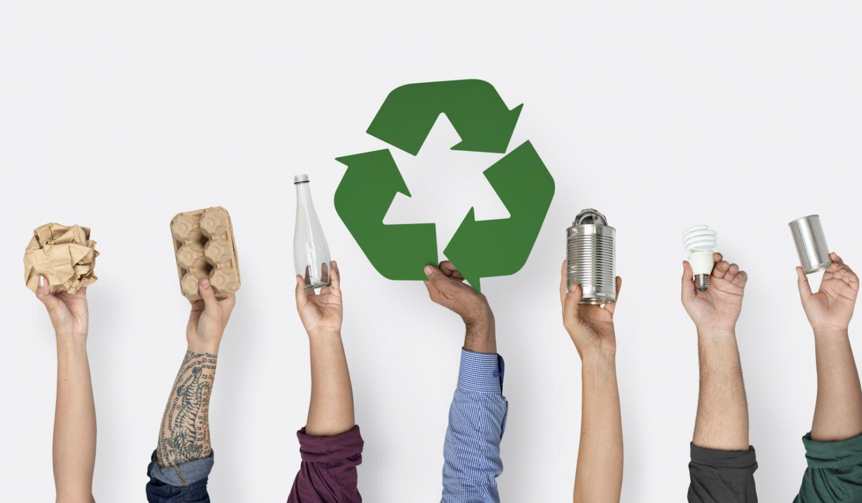 Groen geven duurzaam